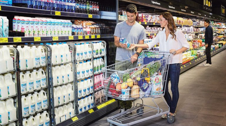 ALDI Supports Dairy Industry Reform