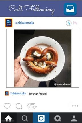 Aldi Products With A Cult Following