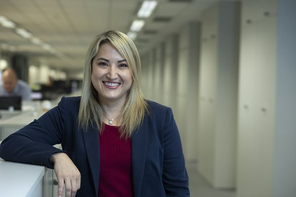 Nicola Mendoza Buying Director ALDI employee since 2005