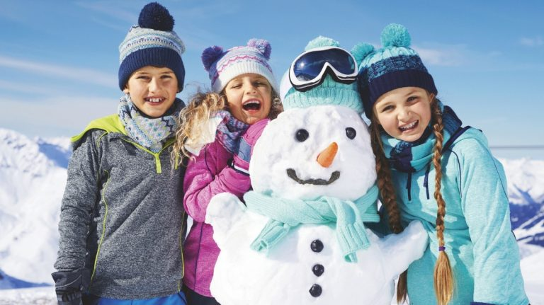 Save the date: ALDI's Snow Gear Special Buys are back
