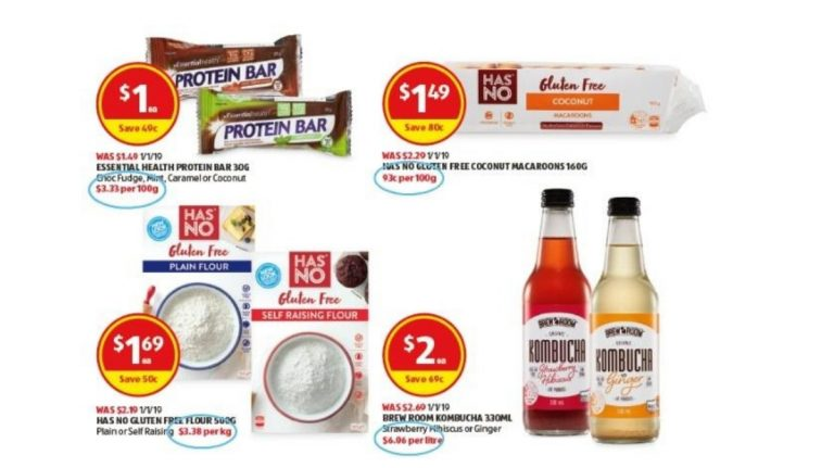products in affordable and discount price from aldi