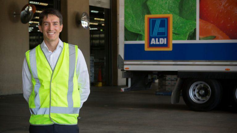 ALDI's transport business