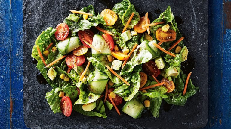 Healthy shopping made easy at ALDI