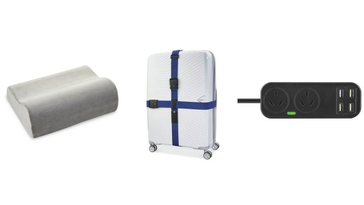 Digital Suitcase