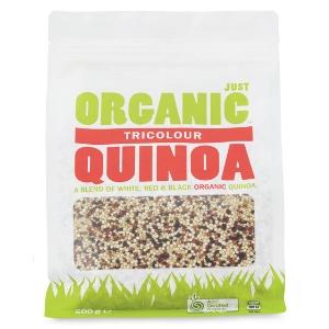 Tricolour-Quinoa