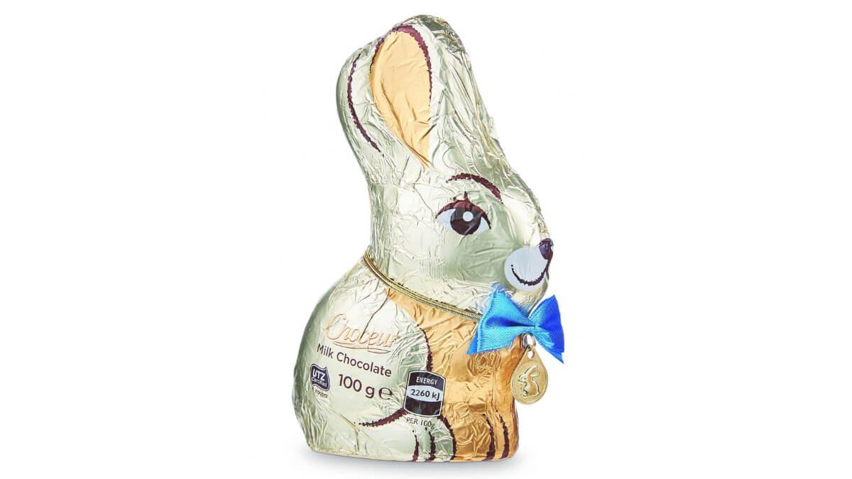 Sweet William Bunny