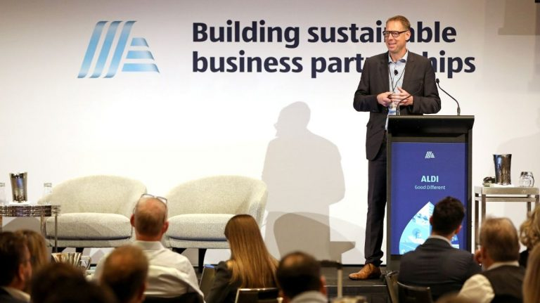 Building sustainable partnerships: tackling plastic together