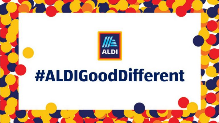 Behind the scenes of what makes ALDI Good Different