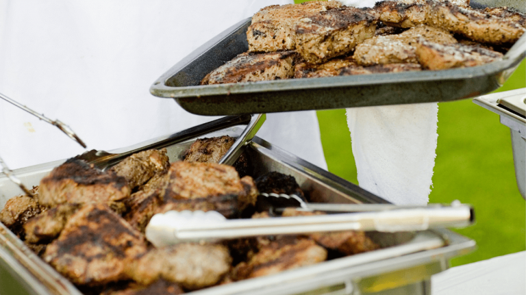 How to keep your food safe as the weather heats up