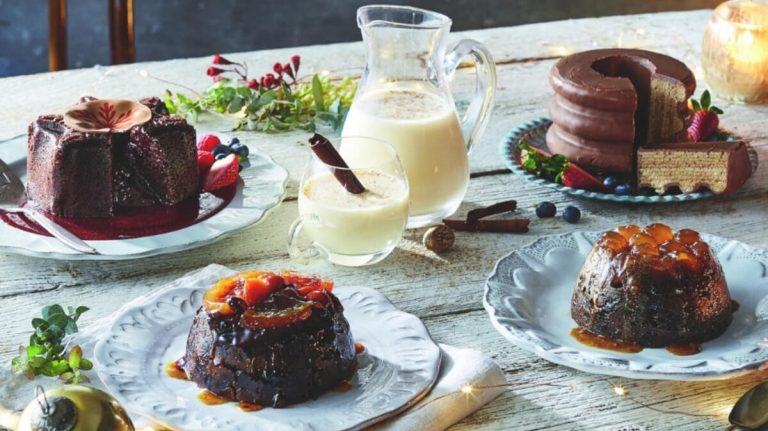ALDI's most-anticipated Christmas products for 2018