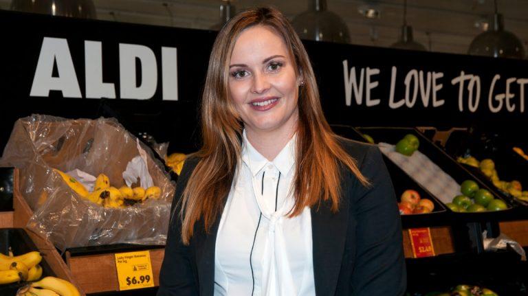 Empowered leader and proud mum: Meet Tremaine Spillane