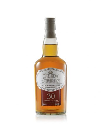 Glen Orrin 30yo Scotch Whisky 700ml
