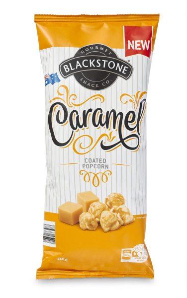 Blackstone caramel
