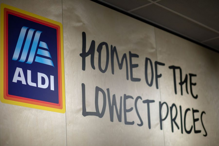 Aldi lowest prices