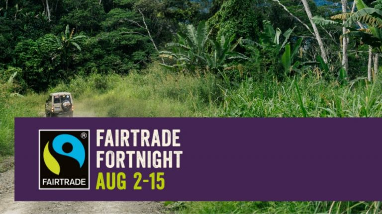 Shop Fairtrade at ALDI and empower farmers and workers