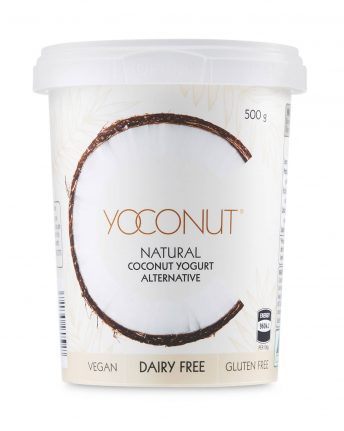 Yoconut Natural Coconut Yogurt