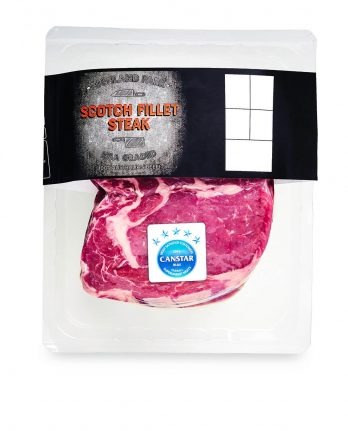 Highland Park Beef Scotch Fillet