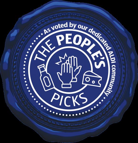 The people picks