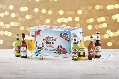 Christmas Beer Advent Calendar