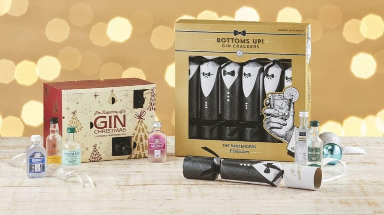 Five Boozy Christmas Gifts