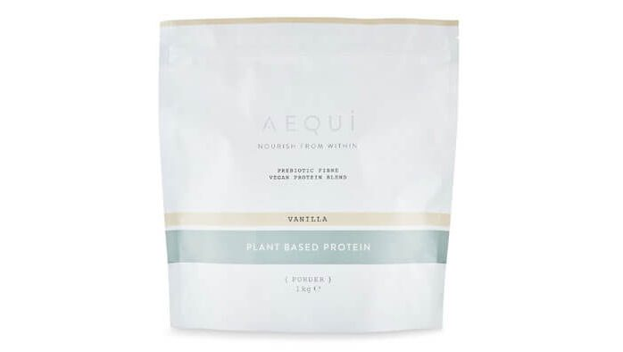 Aequi Plant Based Protein Powder