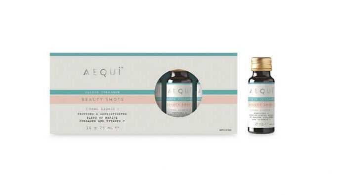 aequi Beauty Collagen Shot
