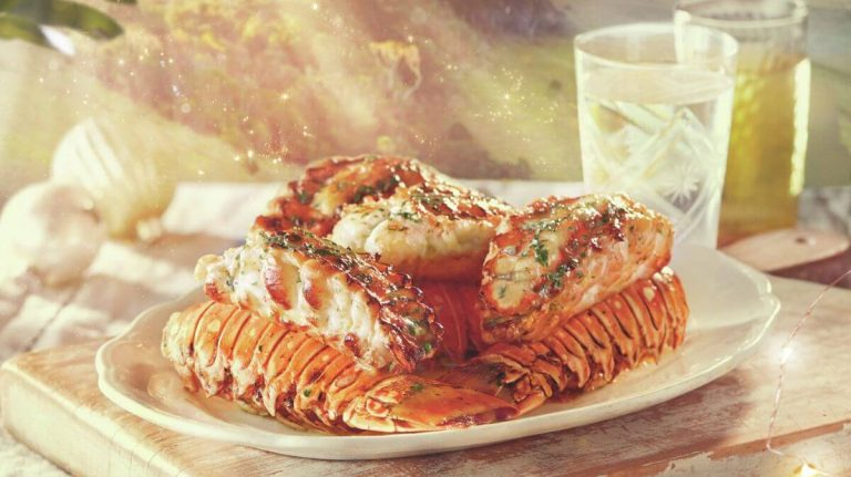 Enjoy sumptuous Christmas seafood for less