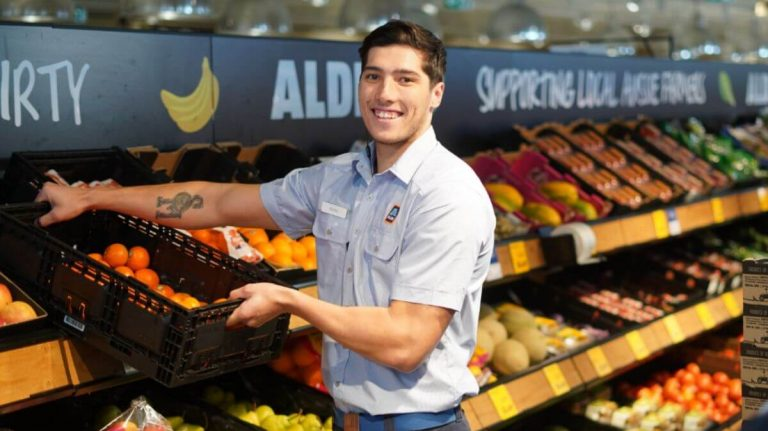 ALDI Australia donating to food rescue charities this Christmas