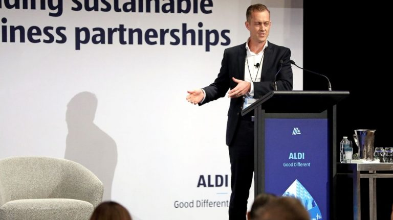 ALDI Announces Commitments to Reduce Plastics and Packaging