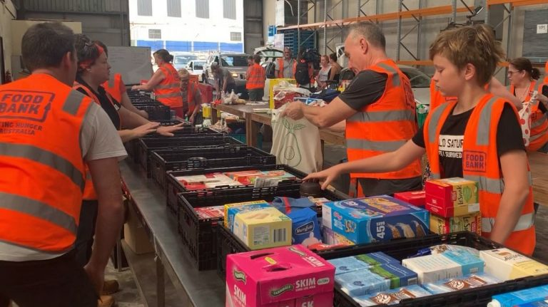 ALDI Australia: Supporting our employees, partners and communities impacted by the devastating bushfires
