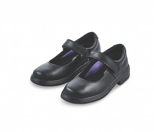 Leather School Shoes – Mary Jane