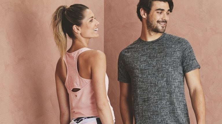 ALDI's Active Wear Special Buys and nourishing new foods