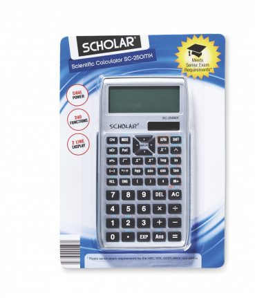 Scientific Calculator