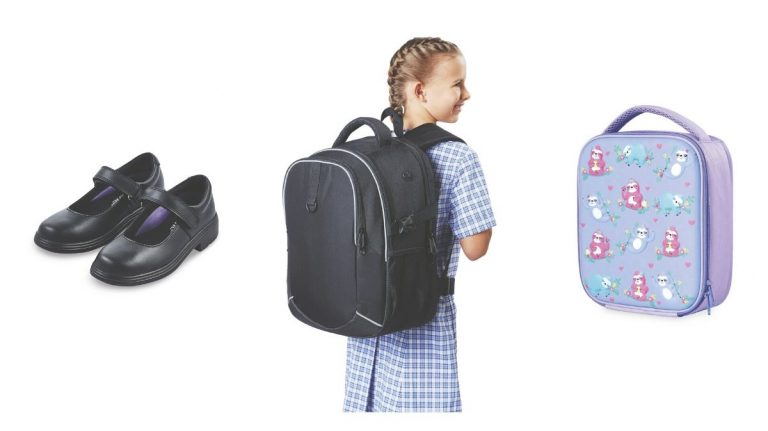 Back to School: Your One-Stop-Shop