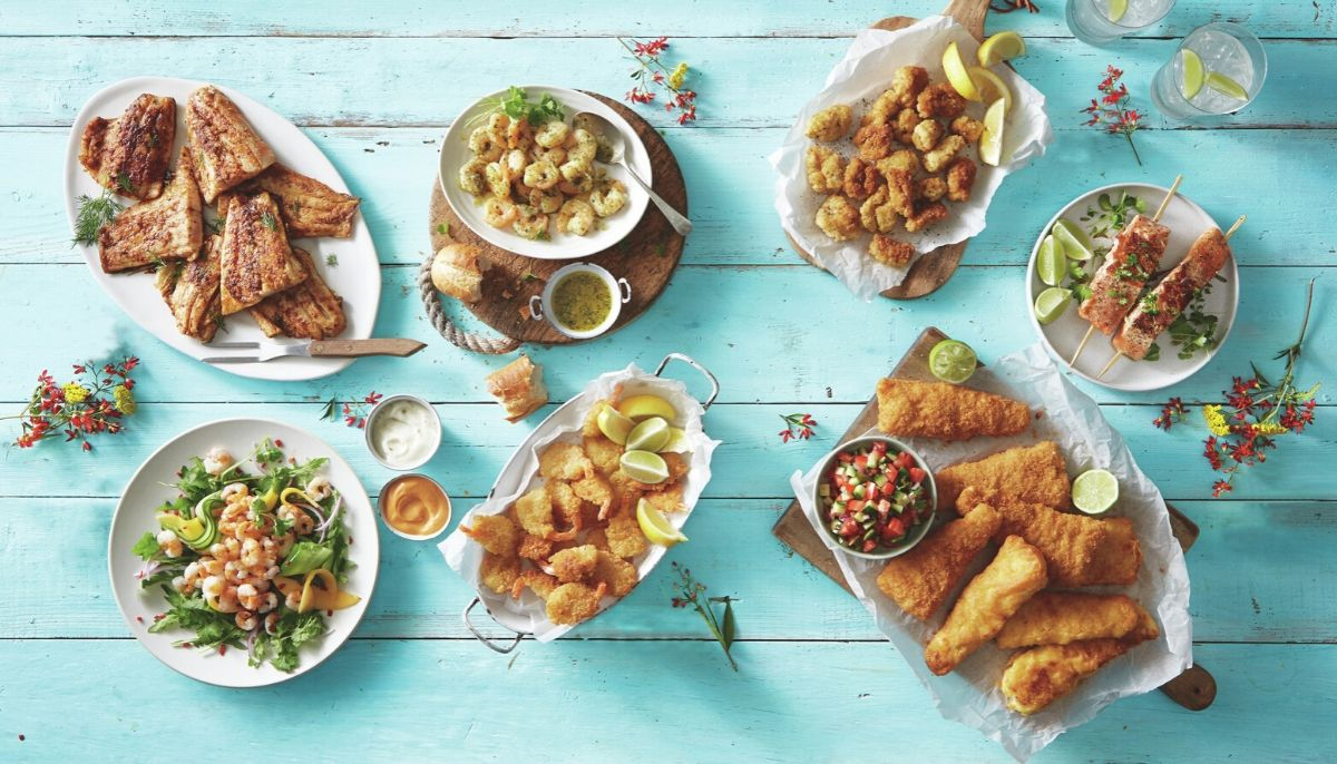 ALDI continues to catch customers with its responsibly sourced seafood
