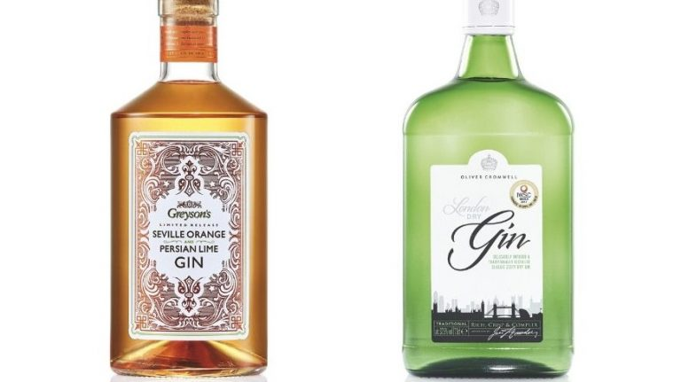 Gin Special Buys