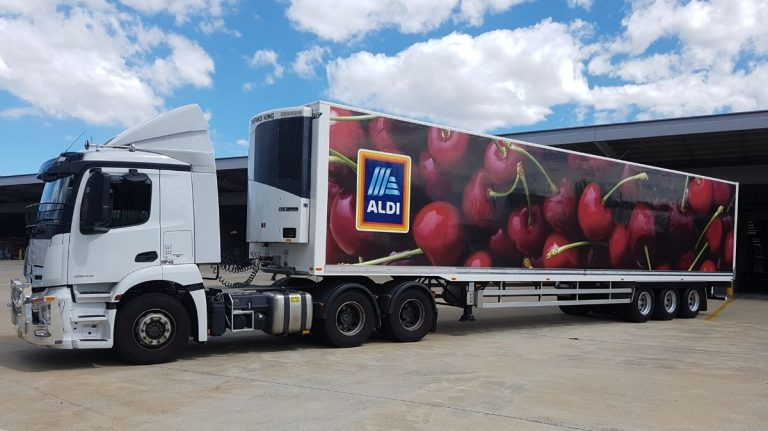 Reasons for Appeal to the Full Court of the Federal Court of Australia by ALDI