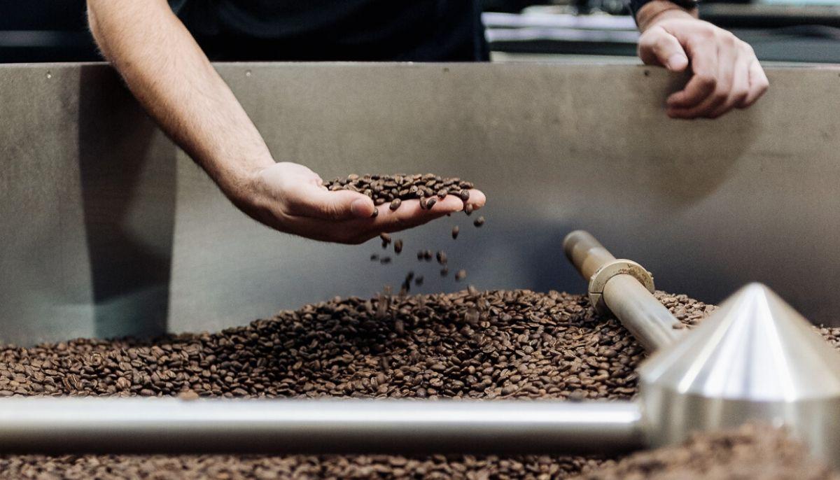 The popular ALDI coffee supporting Australian business