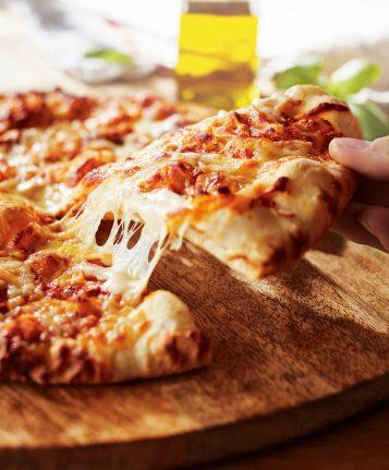 Margherita Pizza ALDI Supermarket