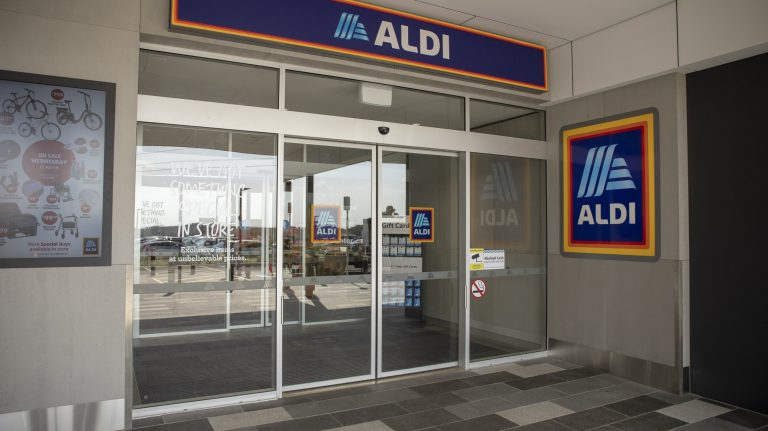 ALDI's Position on Face Masks in NSW Stores