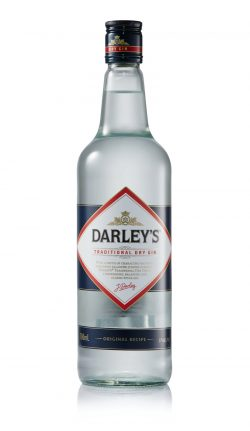 Darley's-Traditional-Gin
