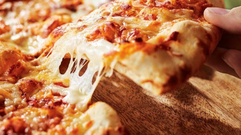 Best Margherita Pizza