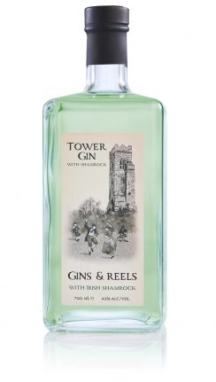 Tower-Gin