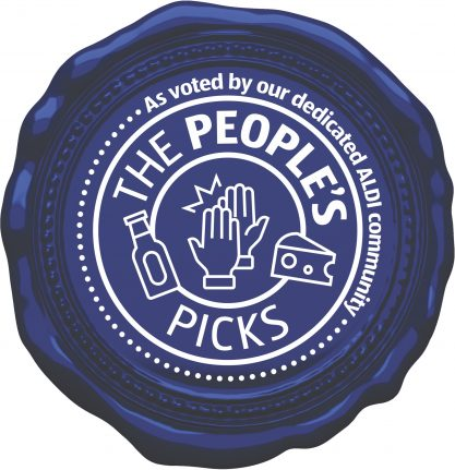 The People's Pick Badge