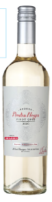 Piedra Negra Argentinian Organic Pinot Gris