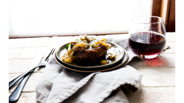 The Perfect Pair. ALDI's go-to guide to pairing Christmas dishes with ALDI Summer wines.