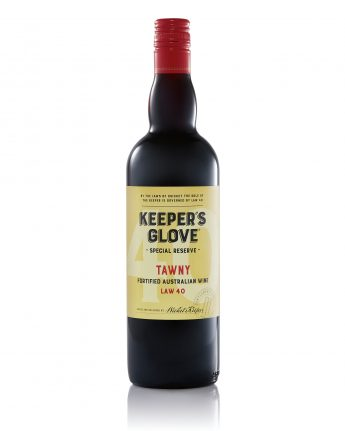 Keepers Glove Tawny Nv