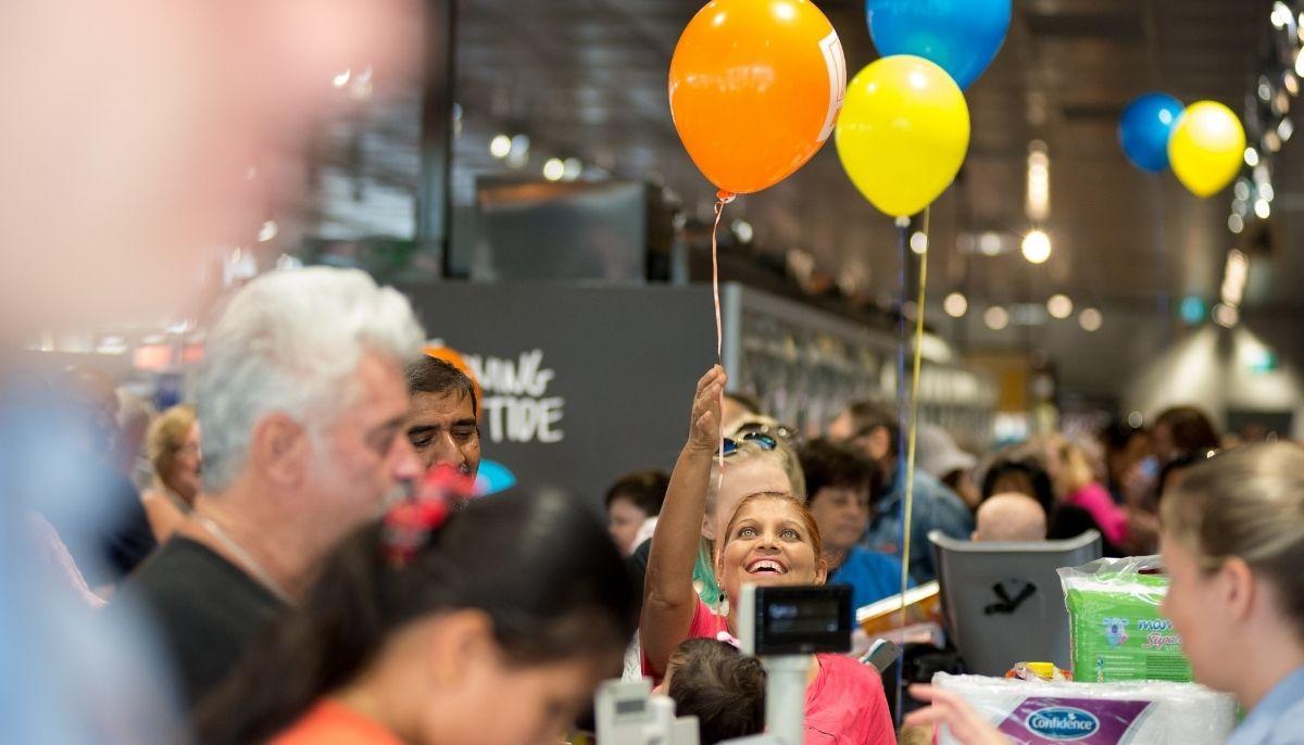 ALDI hits five year milestone in South Australia