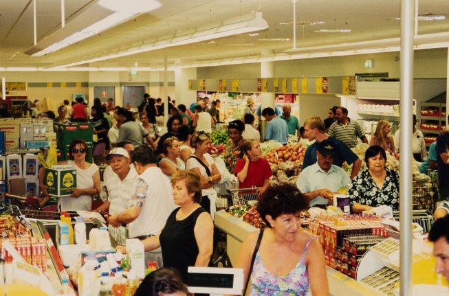 Marrickville Grand Opening 25-1-01_0032