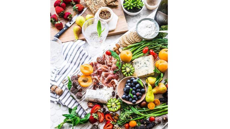 Taste the world (of cheese) with ALDI Australia's summer range